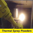 Thermal Spray Powder